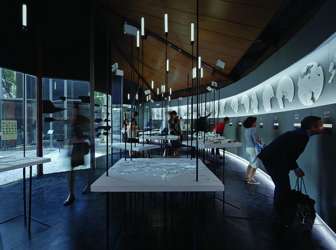 arctic adaptations at the venice biennale 2014. image courtesy latrielle eelage photography.