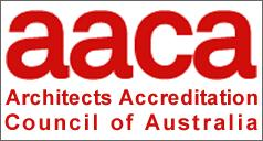 architects accreditation council of australia