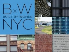 built by women new york city