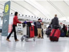 ULI: addressing the challenges and opportunities as toronto pearson approaches capacity milestone