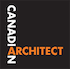 Canadian Architect Magazine