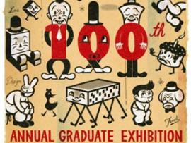 OCAD university graduate exhibition