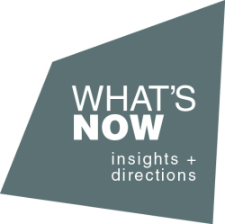 AIBC annual conference: what's now - insights and directions