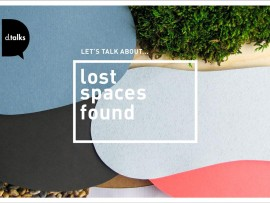 lost spaces found