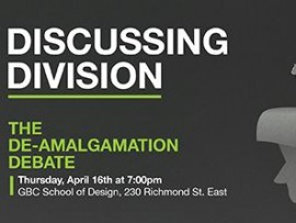 discussing division 02: the de-amalgamation debate