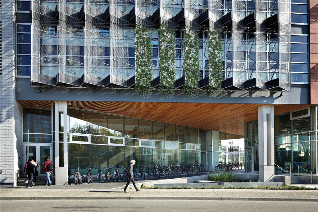 rsearch on sustainable architecture
