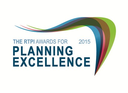 2015 RTPI planning awards for excellence