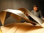 one fold model landscape shelter