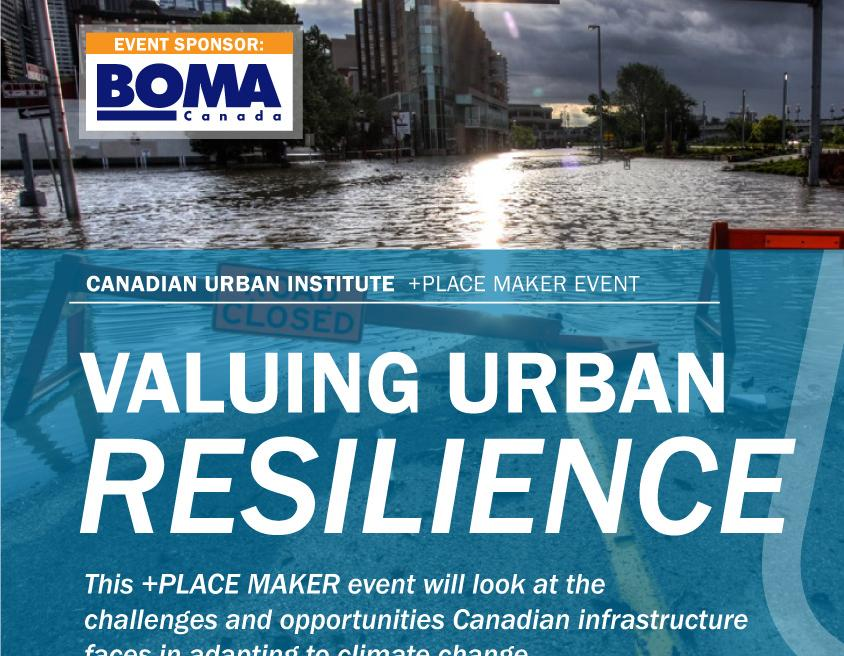 valuing urban resilience