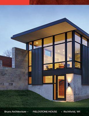 Loewen Windows & Loewen Windows - Canadian Architect
