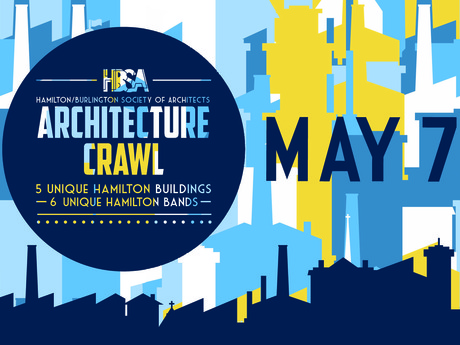 HBSA architecture crawl