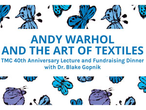 andy warhol and the art of textiles