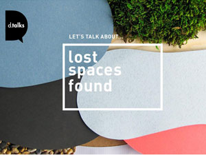 lost spaces 2015