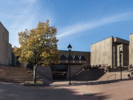 confederation centre of the arts in charlottetown