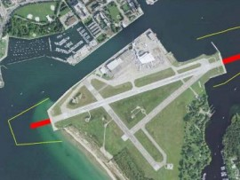 toronto island airport: expansion design considerations