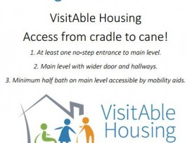 VisitAble Housing Awards of Excellence