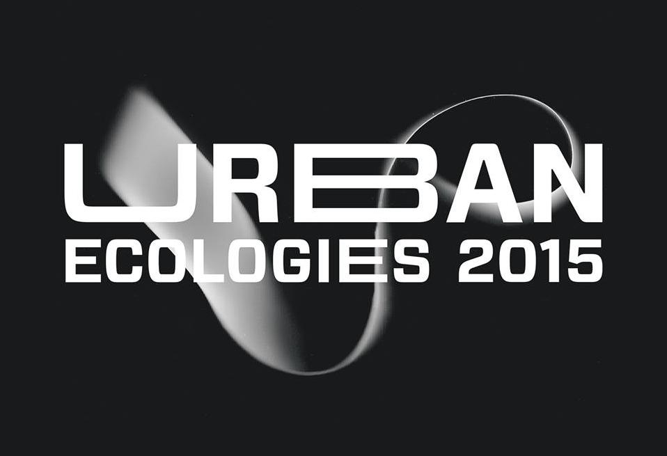 urban ecologies