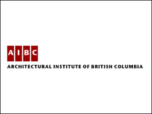 2015 AIBC architectural awards