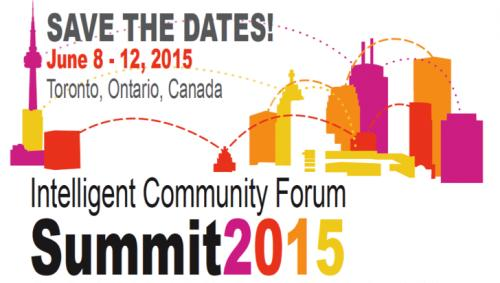 ICF global summit: the revolutionary community