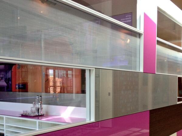 enzo system by DIRTT environmental solutions