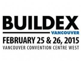 buildex vancouver 2016