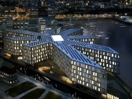 UN city project