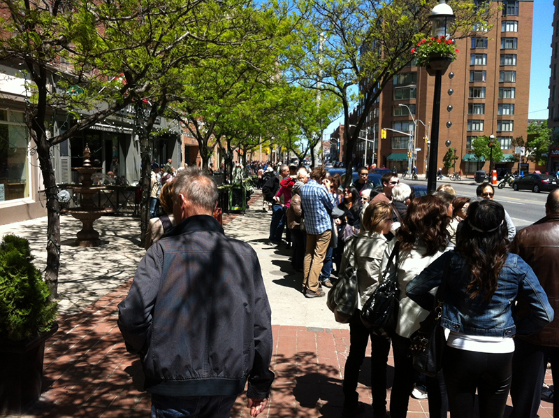 heritage toronto walking tours features creating toronto: the story of the city in seven stops