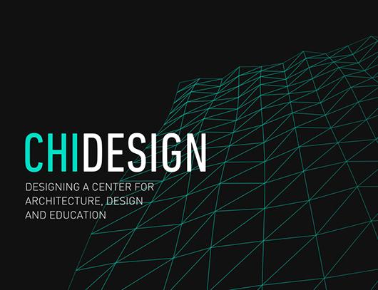 center for architecture, design and education competition