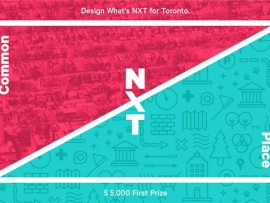 2015 NXT city competition