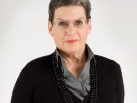 Phyllis Lambert, architect and CCA Founding Director Emeritus © CCA