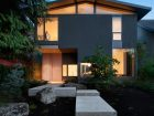 430 House, D'Arcy Jones. Category: Small-Scale Residential Building.