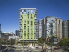 999 Seymour, Acton Ostry Architects. Category: Active Façade. Special Jury Awards.
