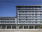 Kwayatsut,NSDA Architects. Category: Large-Scale Residential Building.