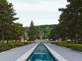 Gage Park. Photo courtesy of CSLA