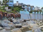 Metamorphous – Corten Seawall Sculpture and Foreshore Enhancement, Paul Sangha Landscape Architecture. Category: Landscape, Public Space and Infrastructure.