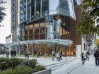 MNP Tower, Kohn Pederson Fox Associates and Musson Cattell Mackey Partnership. Category: Contextual Response in Urban Design. Special Jury Awards.