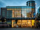 L'Occitane en Provence Vancouver flagship store. Photo credit: Johnny Milkovich - DOUBLE VISION Photography
