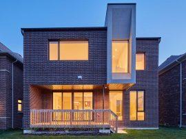 Active House. Photo courtesy of VELUX.