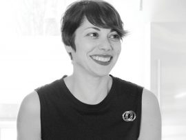 Marianne Amodio