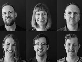 Ben Klumper, Dustin Couzens, Cara Tretiak, Paul Mowatt, Larissa Schuler, John Ferguson, Nicky Gretzan, Ryan Cook, Max Seinini, Anthomy Schmidt.