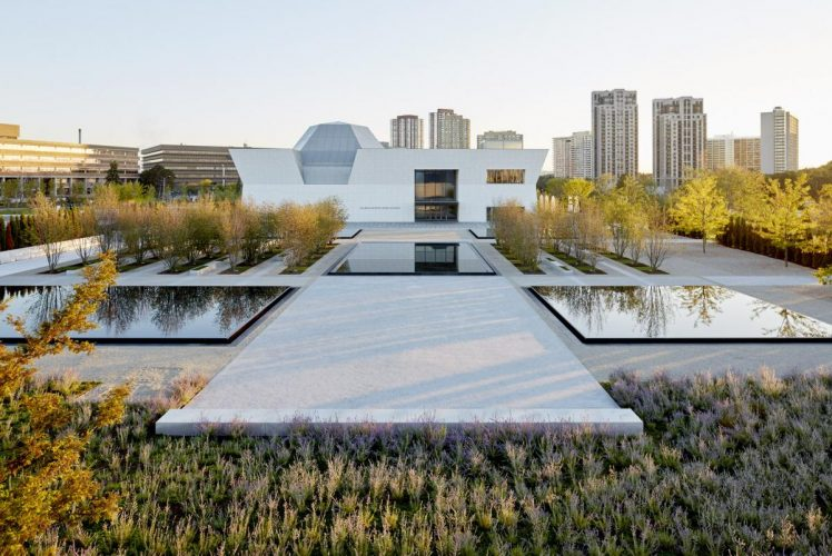 Seven Canadian Projects Shortlisted For 2016 Waf Awards