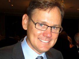 Steve Wilson.