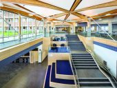 Rod Windjack, Mulgrave Senior School. Photo Credit: Wood WORKS! BC – 2017 Wood Design Awards in B.C.