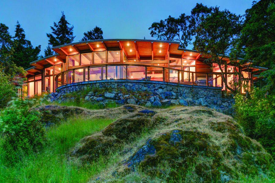 Residentialwd Kimsmith Arbutushouse 002 Canadian Architect