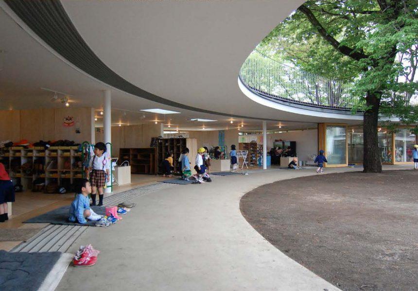 Fuji Kindergarten 8