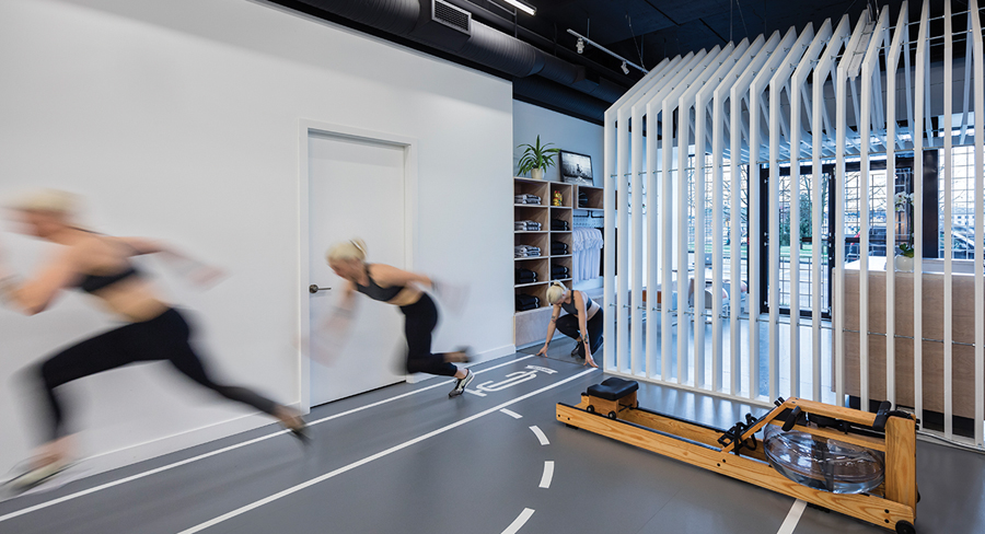 Tight Club – Field house / ply studios architecture inc