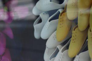 Ryerson Bata Shoe Musuem, photo by John Zhang