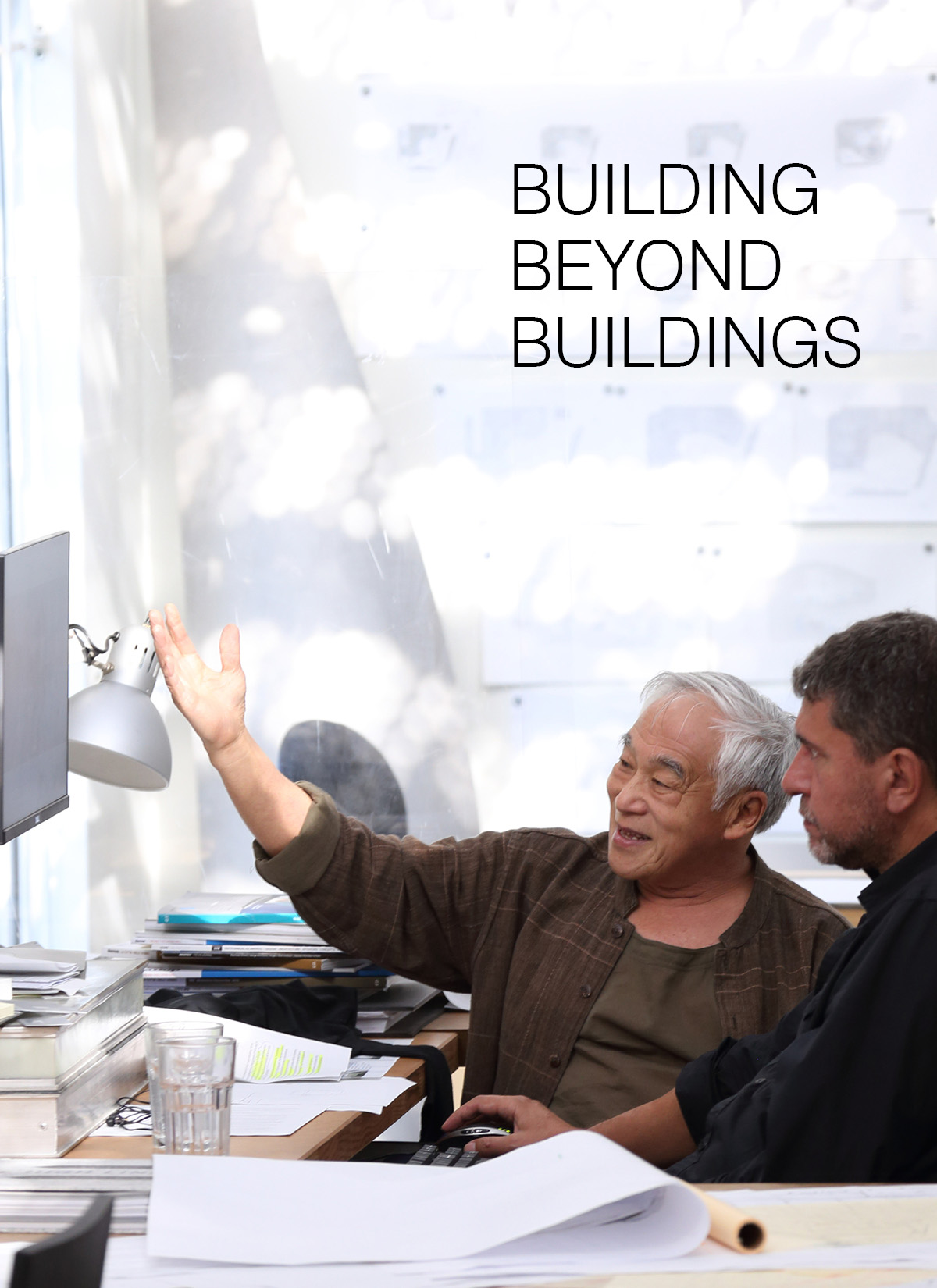 Building Beyond Buildings