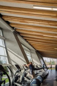 Grandview Heights Aquatic Centre, Surrey, HCMA Architecture + Design