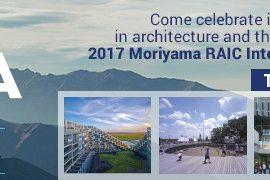 Moriyama Gala, RAIC